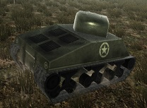 Simulator Tanc de Razboi