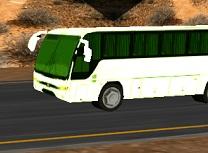 Simulator de Autobuz pe Deal