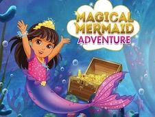 Sirena Aventura Magica