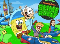 Nickelodeon Slime Rally