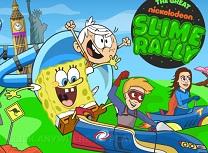 Nickelodeon Slime Rally