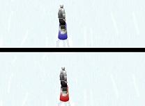 Nebunia Snowboard