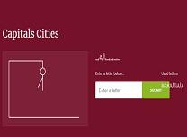 Spanzuratoarea cu Capitale
