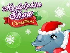 Spectacolul Delfinului de Craciun