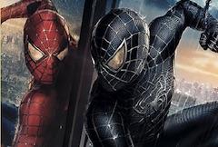 Spiderman in Actiune Puzzle