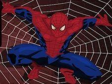 Spiderman Salveaza