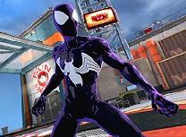 Spiderman Symbiot