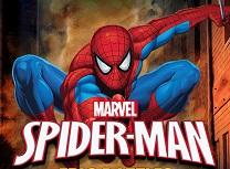 Spiderman Batalii Epice
