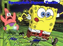 Spongebob - Puzzle