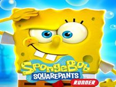Spongebob Alergator