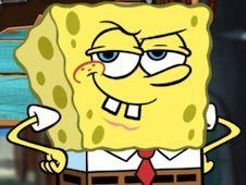 Spongebob Aventura cu Legenda