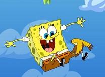Spongebob Cade