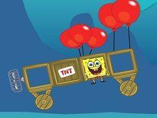 Spongebob cel Rau
