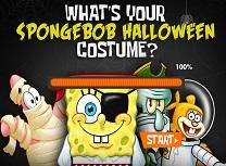 Spongebob Costum de Halloween