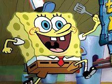 Spongebob Crab o Matik