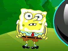 Spongebob Omoara Teroristi