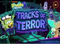 Nickelodeon Spongebob Sinele Terorii