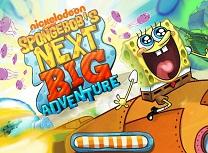 Spongebob Urmatoarea Mare Aventura