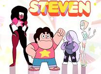 Steven Universe Puzzle