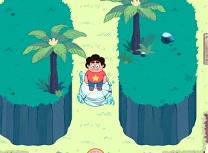 Steven Universe Probleme Duble