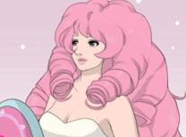 Rose Quartz de Imbracat