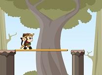 Maimuta cu Bat