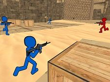 Stickman Counter Strike