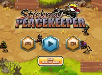 Stickman Tine Pacea