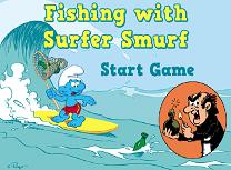 Strumful la Surf