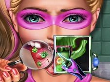 Super Barbie Doctor de Limba