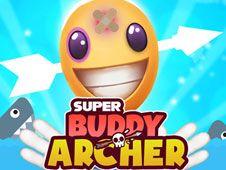 Super Buddy Arcas