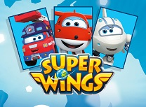 Super Wings de Imperecheat