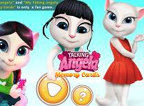 Talking Angela de Memorie