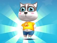 Talking Tom Alearga