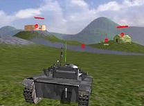 Masini de Razboi Batalia Tancurilor