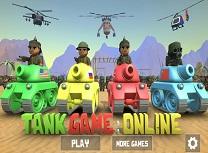 Tancuri Online