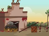 Tancuri vs Zombi 2