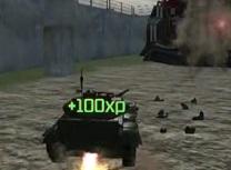 Tank Off