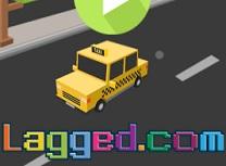 Taxi Nebun