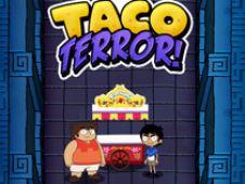 Teroarea Taco