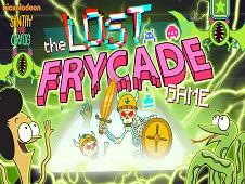 The Lost Frycade