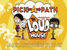 The Loud House Alege Soarta