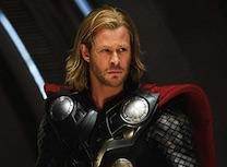 Thor Supererou Puzzle
