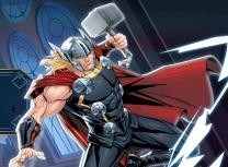 Thor Batalii cu Bossi