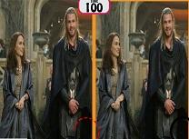 Thor Gaseste Diferentele