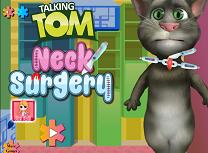Tom Operatie la Gat