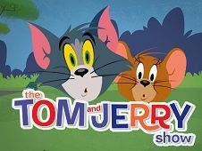 Tom si Jerry de Imperecheat