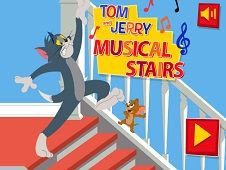 Tom si Jerry Scari Muzicale