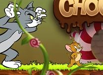 Tom si Jerry Urmarire de Ciocolata