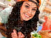 Toni Bucatareasa Puzzle